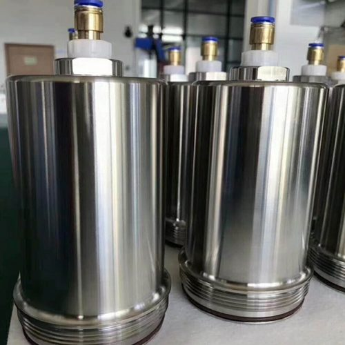 Stainless Steel Compressed Air Filter