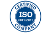 ISO Official Logo